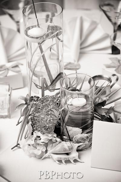 Greenwade Wedding Black And White