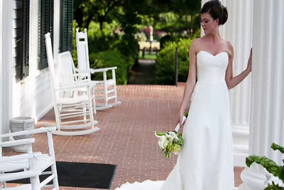Peteet bridal short