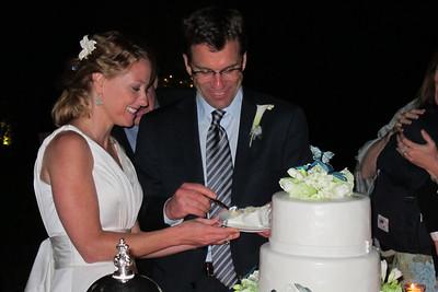 Will and Racheal Wedding