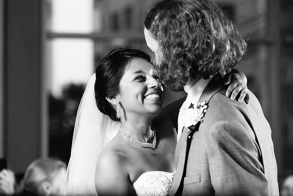 Will+Liz's Wedding