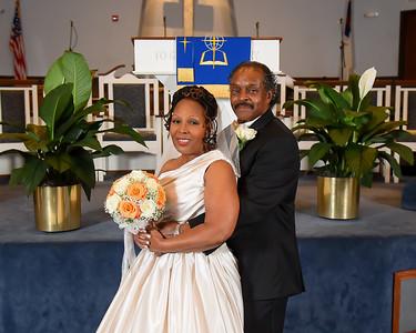 William and Patricia Wedding-306
