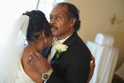 William and Patricia Wedding-396
