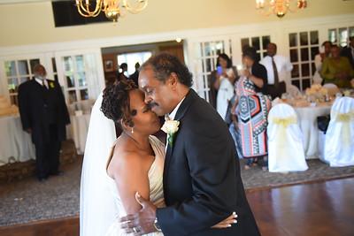 William and Patricia Wedding-387