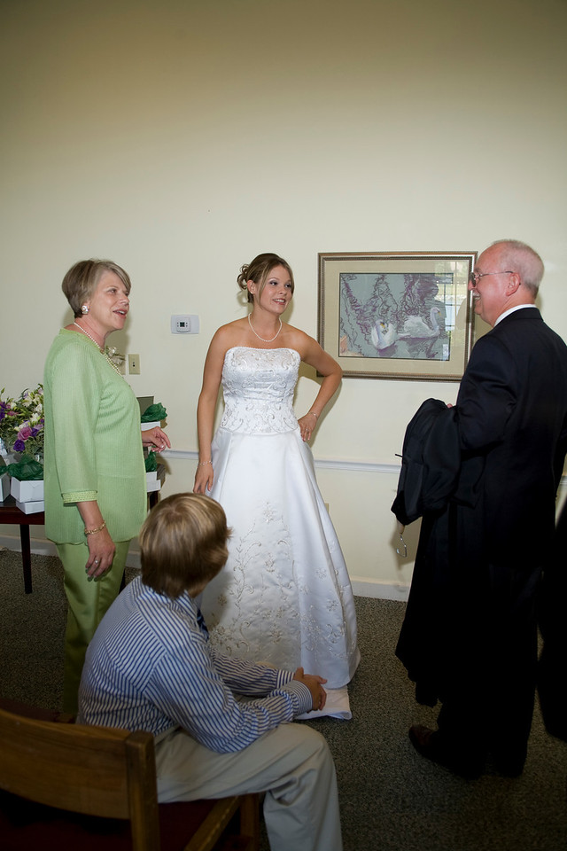 Williams-McClenny Wedding