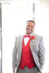 Williams Wedding-27