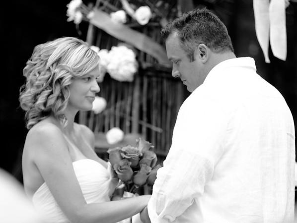 Williamson Wedding
