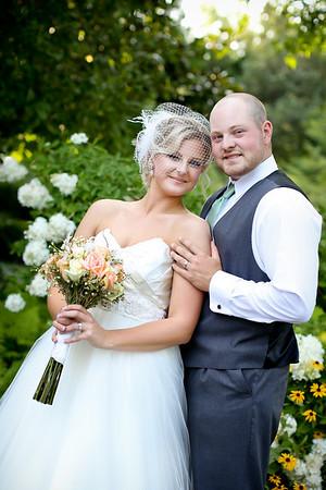 Willming Wedding- 2013