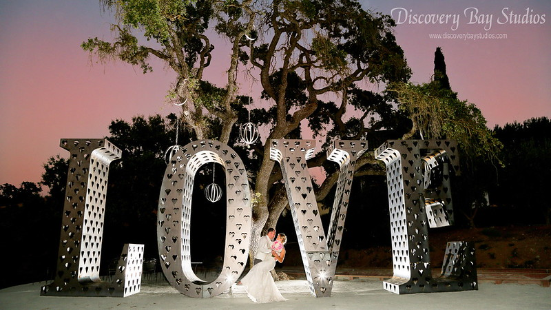 PLAY VIDEO - Willow Heights Mansion Wedding Kelly & David