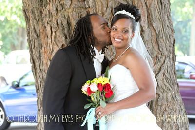 Wills-Nelson Wedding