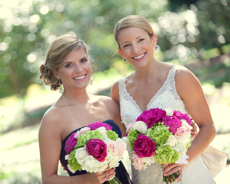 Bryce Lafoon photography captures a beautiful wedding at Airlie Gardens- Wilmington