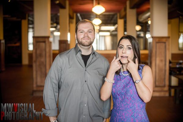 Wilson-Chamberlain Wedding