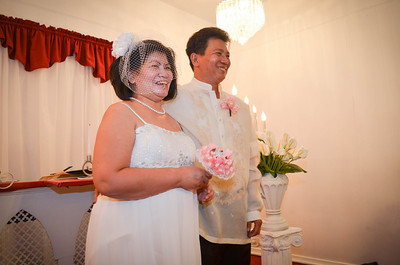 Wilson and Flordeliza Lumagui