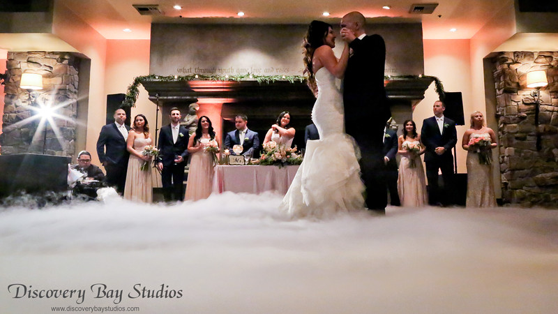 Wine & Roses Lodi Wedding Video - Amanda & Dmitry