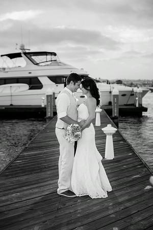 Winger Wedding