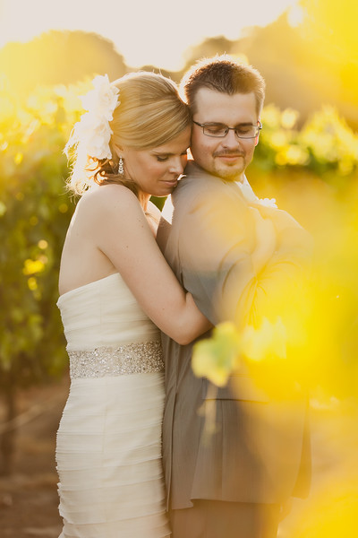 Emma + Chris' Wedding