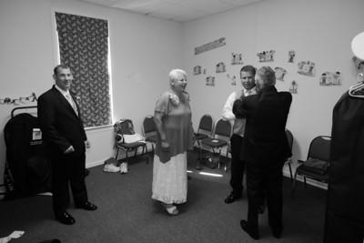 Wisner Wedding