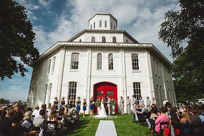 Witt Wedding