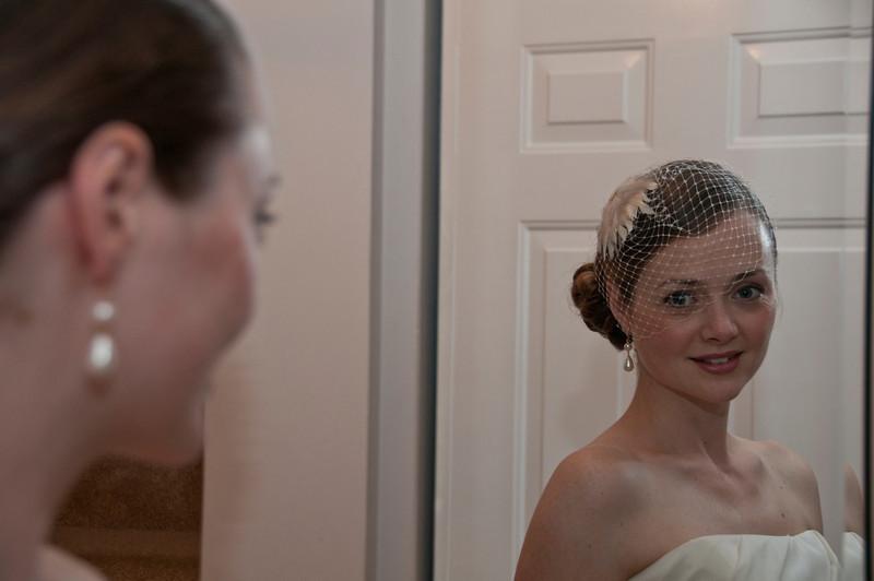 Wonderful Weddings - Before