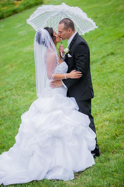 Wong - Rigdon Wedding