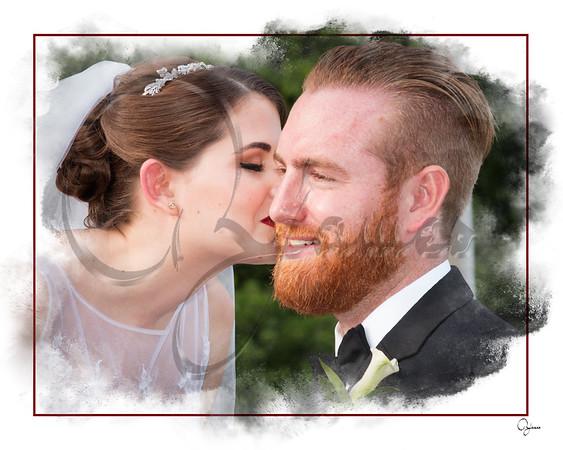 Woods_Pompea Wedding