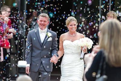 Wray Wedding