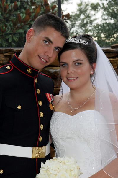 YOST WEDDING