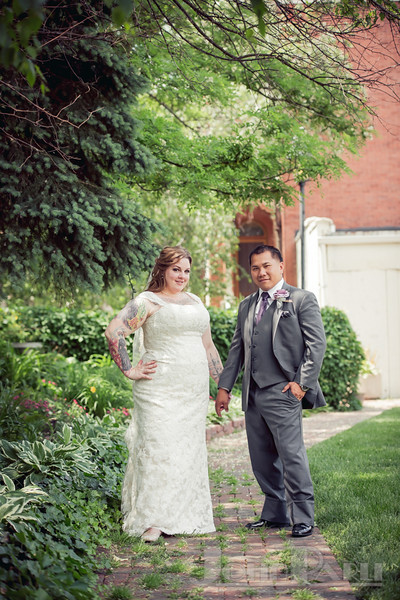 Joliet Wedding Photos