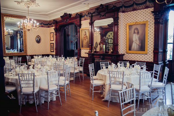 Jacob Henry Mansion Joliet Wedding Photographer-J-9