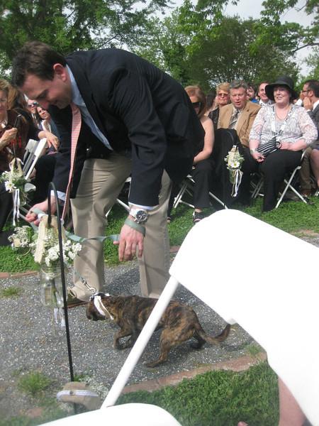 Yanske Wedding