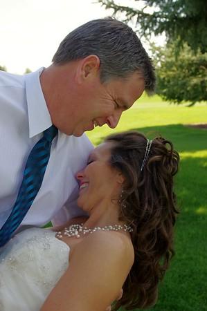 Yardley Wedding
