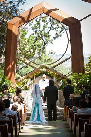 Yerelian Wedding