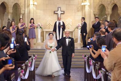 Yeri & Jason Wedding