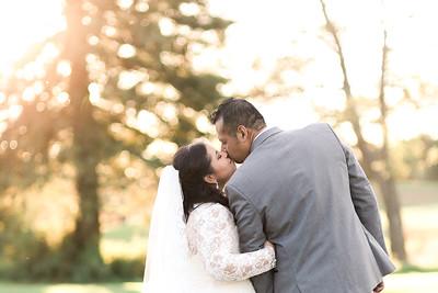 Yesenia & Ray Martinez Wedding