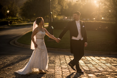 Yiting & Kevin's Wedding