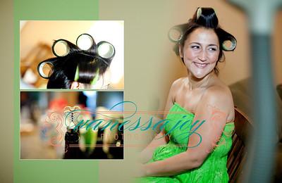 yoli wedding album layout 004 (Sides 7-8)