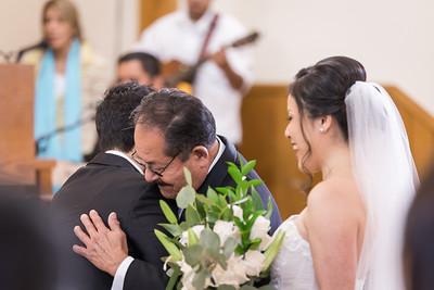 Yoon Wedding-2014
