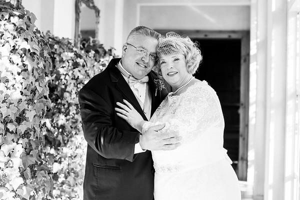 Yvonne & Ben Wedding
