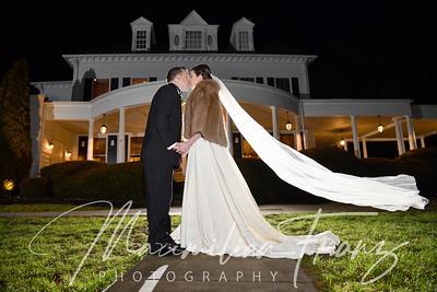 Zach and Margaret's Wedding