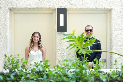 Zachary & Amanda Married