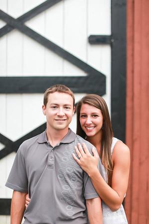 Zack and Kristin