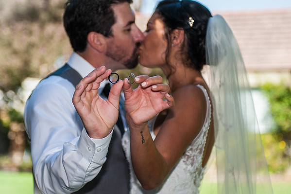 Krystal and Zack Wedding