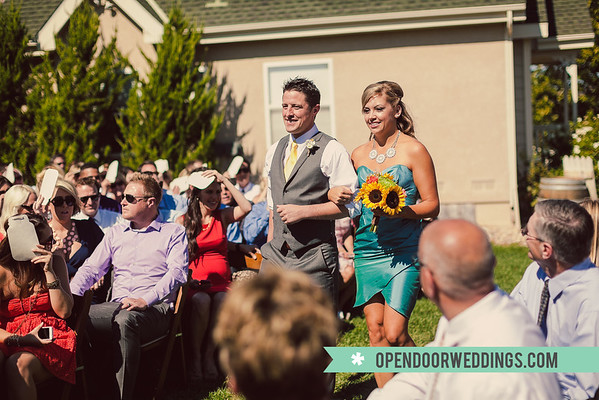 Ceremony (Zak and Ansley's Wedding)