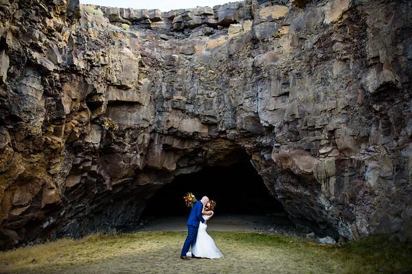 Zak and Jessica Wedding