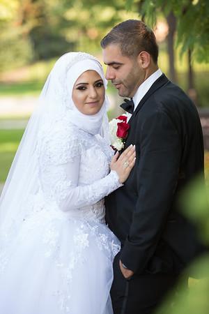 Zeinab & Hussein Sayed