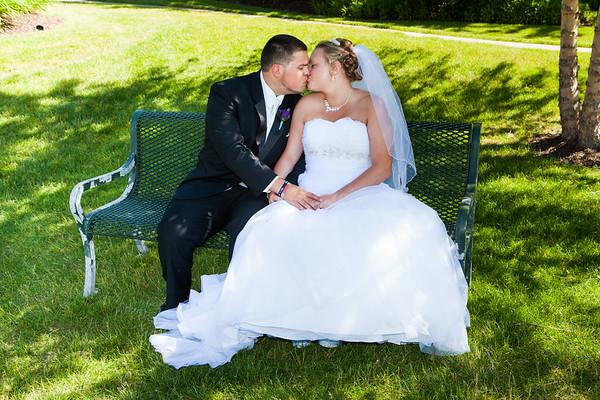 Zieles - Nixon Wedding
