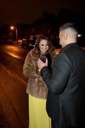 Zishan and Rona Proposal