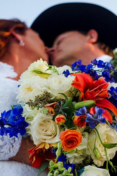 Zoll Wedding
