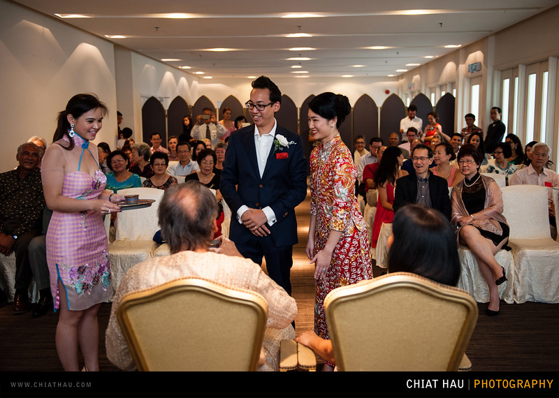 Actual Day Wedding Morning Session by Chiat Hau Photography (Sue + Zubin)