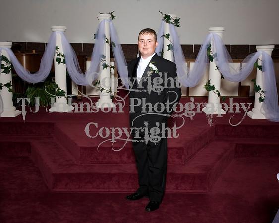 Zuckerman-Voigt Wedding
