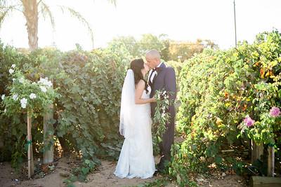 Zulliana & Abner Sepulveda Wedding